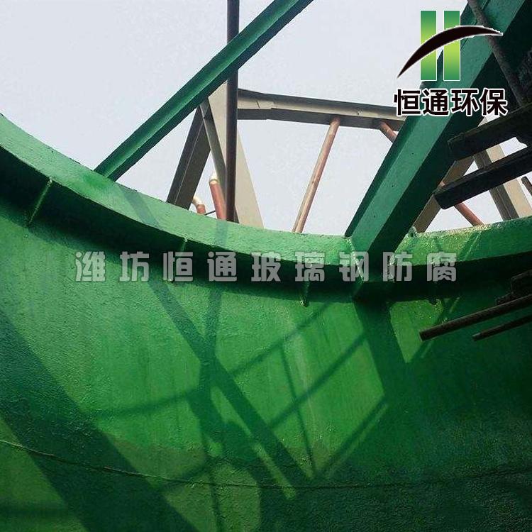 滨州鳞片防腐